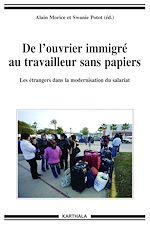 Download this eBook De l'ouvrier immigré au travailleur sans papiers