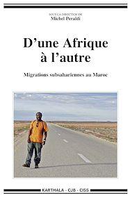 Téléchargez le livre :  D'une Afrique à l'autre