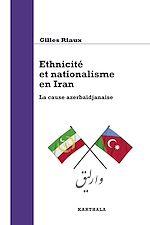 Téléchargez le livre :  Ethnicité et nationalisme en Iran