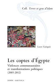 Téléchargez le livre :  Les coptes d'Egypte