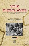 Télécharger le livre :  Voix d'esclaves