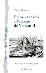 Download this eBook Prêtre et marin à l'époque de Vatican II