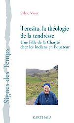 Download this eBook Teresita, la théologie de la tendresse