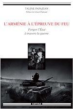 Download this eBook L'Arménie à l'épreuve du feu