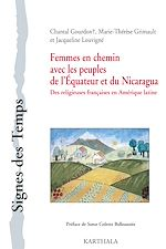 Download this eBook Femmes en chemin avec les peuples de l'Equateur et du Nicaragua