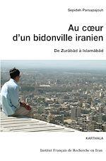 Download this eBook Au coeur d'un bidonville iranien