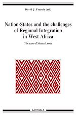 Download this eBook Nation-States and the challenges of Regional Integration in West Africa
