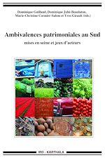 Download this eBook Ambivalences patrimoniales au Sud