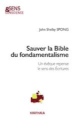 Download this eBook Sauver la Bible du fondamentalisme