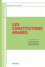 Download this eBook Les constitutions arabes