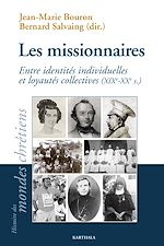 Download this eBook Les missionnaires