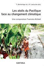 Download this eBook Les atolls du Pacifique face au changement climatique