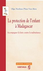 Download this eBook La protection de l'enfant à Madagascar