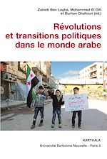 Download this eBook Révolutions et transitions politiques dans le monde arabe