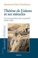 Download this eBook Thérèse de Lisieux et ses miracles