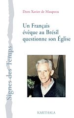 Download this eBook Un Français évêque au Brésil questionne son Église