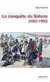 Télécharger le livre :  La conquête du Sahara (1885-1905)