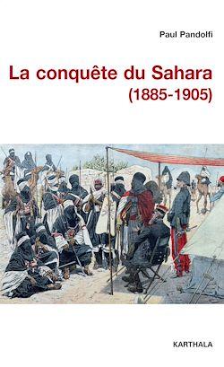 Download the eBook: La conquête du Sahara (1885-1905)