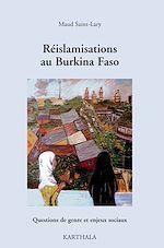 Download this eBook Réislamisations au Burkina Faso