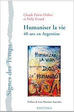 Download this eBook Humaniser la vie