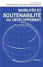 Download this eBook Mobilités et soutenabilité du développement