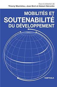 Téléchargez le livre :  Mobilités et soutenabilité du développement
