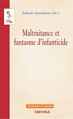 Download this eBook Maltraitance et fantasme d'infanticide