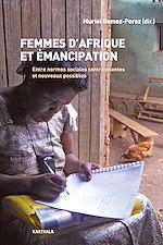 Download this eBook Femmes d'Afrique et émancipation
