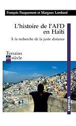 Téléchargez le livre :  L'histoire de l'AFD en Haïti