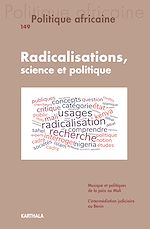 Download this eBook Politique africaine N°149 : Radicalisations, science et politique