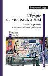 Télécharger le livre :  L'Egypte de Moubarak à Sissi