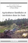 Télécharger le livre :  Agricultures familiales et et territoires dans les Suds