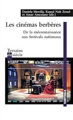 Download this eBook Les cinémas berbères