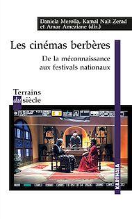 Téléchargez le livre :  Les cinémas berbères