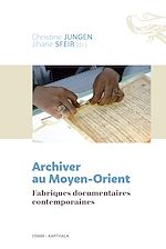 Download this eBook Archiver au Moyen-Orient