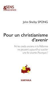 Téléchargez le livre :  Pour un christianisme d'avenir