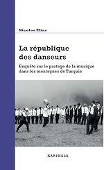 Download this eBook La république des danseurs