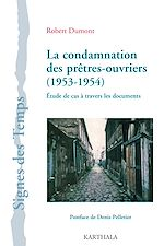 Download this eBook La condamnation des prêtres-ouvriers (1953-1954)