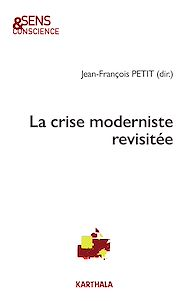 Téléchargez le livre :  La crise moderniste revisitée