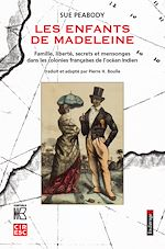 Download this eBook Les enfants de Madeleine