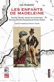 Téléchargez le livre :  Les enfants de Madeleine