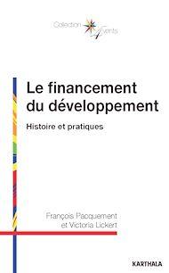 Téléchargez le livre :  Le financement du développement