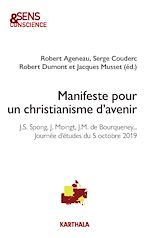 Download this eBook Manifeste pour un christianisme d'avenir