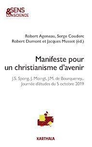 Téléchargez le livre :  Manifeste pour un christianisme d'avenir