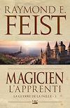 Télécharger le livre :  Magicien - L'Apprenti