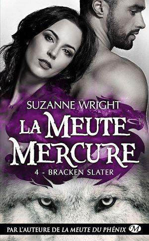 Téléchargez le livre :  Bracken Slater