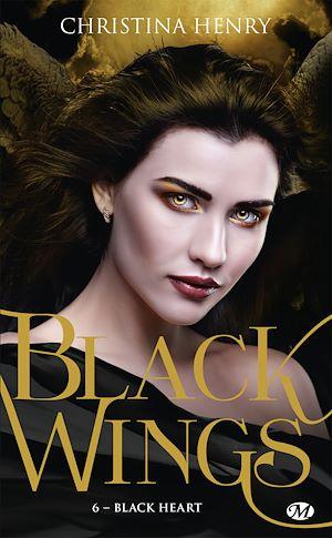Téléchargez le livre :  Black Heart