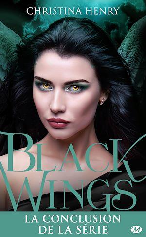 Téléchargez le livre :  Black Spring