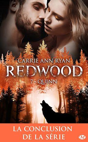 Téléchargez le livre :  Quinn
