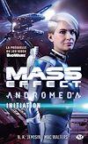 Télécharger le livre :  Mass Effect : Andromeda - Initiation